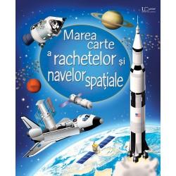 Marea carte a rachetelor și...