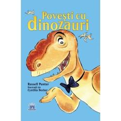 Povești cu dinozauri