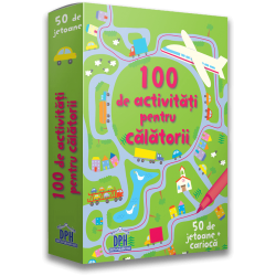 100 de activități pentru...