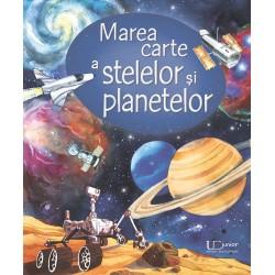 Marea carte a stelelor și...