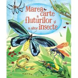 Marea carte a fluturilor și...