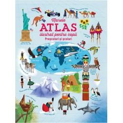 Marele atlas ilustrat...