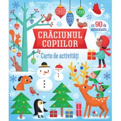 Crăciunul copiilor- Carte...