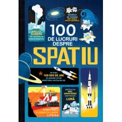 100 de lucruri despre spațiu