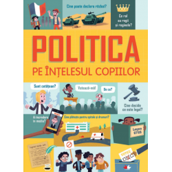 Politica pe înțelesul copiilor