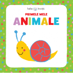 Bebe invata- primele animale