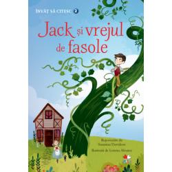 Jack și vrejul de fasole-...