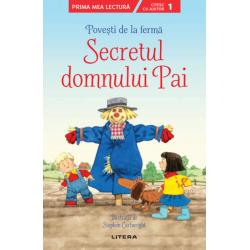 Secretul Domnului Pai -...
