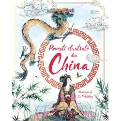 Povești ilustrate din China