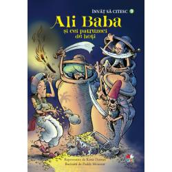 Ali Baba și cei patruzeci...