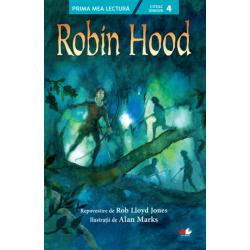 Robin Hood - Citesc singur...