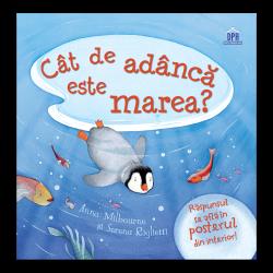 CAT DE ADANCA ESTE MAREA?