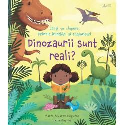 Dinozaurii sunt reali?...