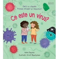 Ce este un virus? -Primele...