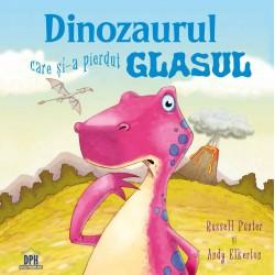 Dinozaurul care si-a...