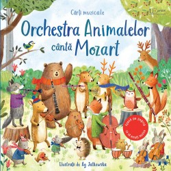 Orchestra Animalelor canta...